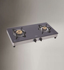 Elica Glasstop 2 Burner Cooktop