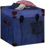 Elderage Trunk Box by Bohemiana