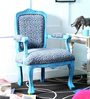 Elton Chair by Bohemiana