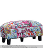 Emerson Bench in Multi-Color Finish by Bohemiana