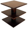 End Table in Teak Colour by Lakkarhara
