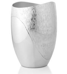 Episode Silver 200 ML Rice Hammered Design Beer Glass