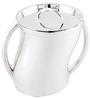 Episode Silver - 92.5 Silver Handicraft Ice Bucket Wave