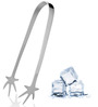 Episode Silver - Silver Plated Ice Tong Ib-390