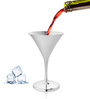 Episode Silver - Silver Plated 200 ML Wine Glass