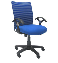 Ergonomic Chairs by Chromecraft