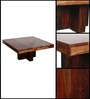 Shelby Large Coffee Table in Dual Tone Finish by Woodsworth