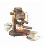 Clearline 600W Espresso Coffee Maker