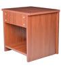 Estilo Bed Side Table by StyleSpa