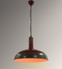 Ethnic Roots Red 40 W Pendant