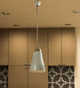 Rayven Ceiling Lamp in White by Bohemiana