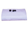 Eurospa White Cotton Bath Towel