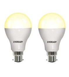 Eveready Yellow 5W LED Bulb Set