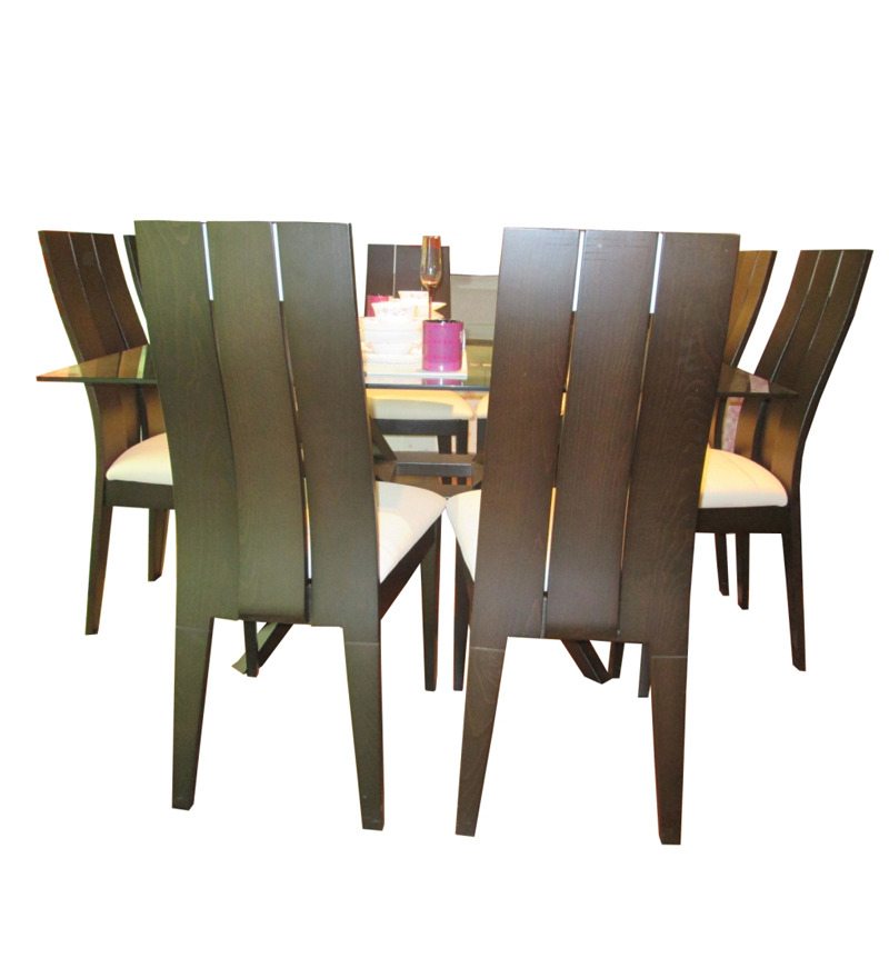 Evok Novel 8 Seater Dining Table by Evok Online  : evok novel 8 seater dining table evok novel 8 seater dining table ih5qpe from pepperfry.com size 800 x 880 jpeg 99kB
