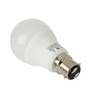 Eveready White 7W LED Bulb with 2 AAA eveready batteries free