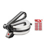Eveready 900W Roti Maker RM1001 with 10 free  AA Batteries