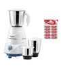 Eveready Glowy 500W Mixer Grinder