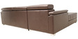 Exotica RHS Sectional Sofa with  Lounger in Designer Leatherette Upholstery by Star India