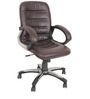 Executive Office Chair in Brown Colour by KS
