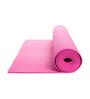 Exporthub Pink PVC 71 x 23 Inch Premium Yoga Mat