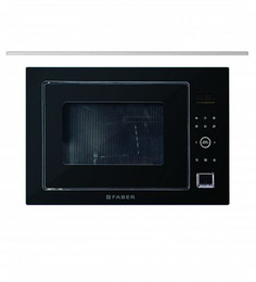 Faber FBI-MWO-32L GLB Built In Microwave Oven