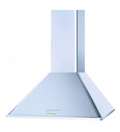 Faber Sunzi Series Solaris LTW60 Light Blue Hood Chimney