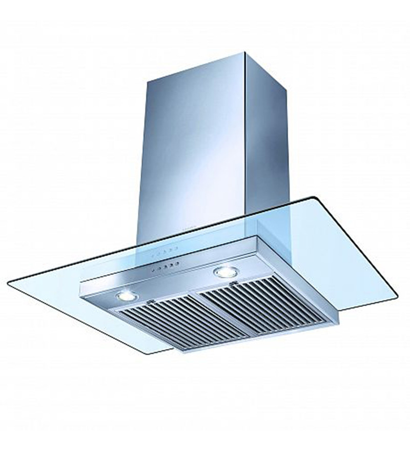 Faber Glassy Plus Hood Chimney (Model: LTW60)  available at Pepperfry for Rs.14889