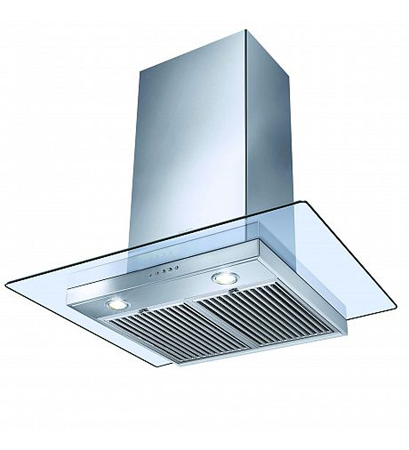 Faber Glassy Plus Hood Chimney (Model: LTW75)  available at Pepperfry for Rs.16099