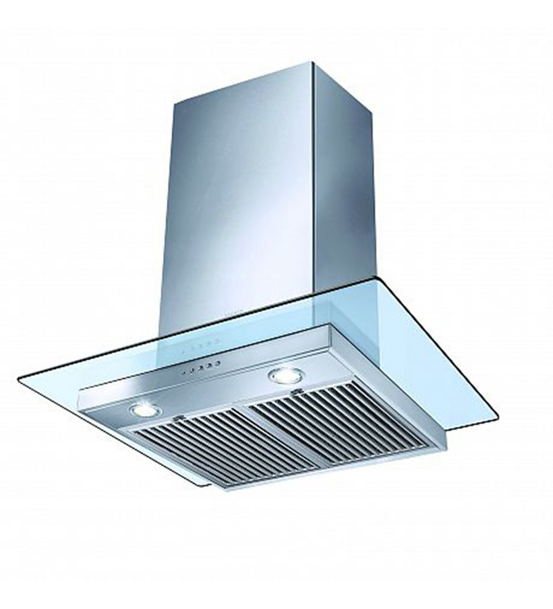Faber Glassy Plus Hood Chimney (Model: LTW90)  available at Pepperfry for Rs.16829