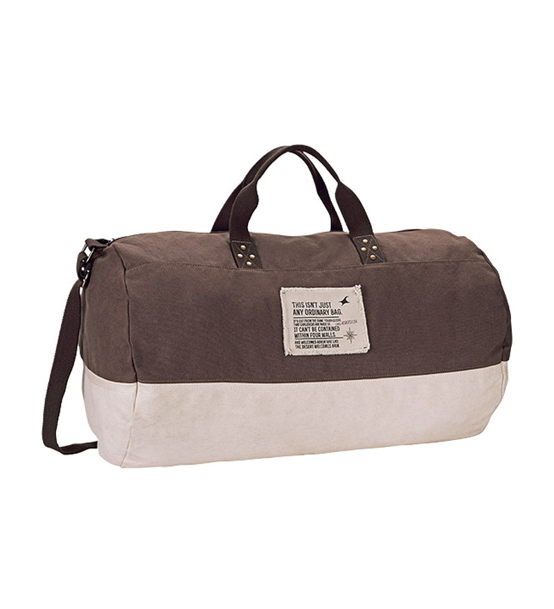 Fastrack A0418CBR01 Bag by Fastrack Online - Duffles ...