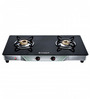Faber Crystal Glass Top 2-burner Cooktop (Model: 20 CT-AI)