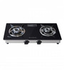 Faber Eco Crystal Glass Top 2-burner Cooktop (Model: 20 CT-AI)