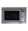 Faber Gray Built-in Microwave Oven (Model No: FBI-MWO-25L CGS)