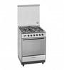 Faber Built-in Cooking Range Steel 4-burner Cooktop (Model: FCR-53L-4B-HECIR(G640 ADTX Plus)