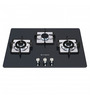 Faber Glass 3-burner Glasstop Hob (Model: GB 30 SSP 2TR CIG)