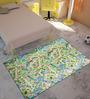 Fashblush Zoo Map Multicolor Foam Play Mat