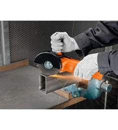 Fein Wsg 11-125 Compact Angle Grinder