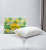 Feather Lite Whites Cotton 20 X 30 Pillow Insert 1 Pc