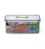 Cello Fit & Fresh Bread Storage Container- Set of 2