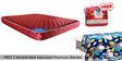 Free Offer - Flextra 5 Inch Thick King-Size Foam Mattress by Centuary Mattress