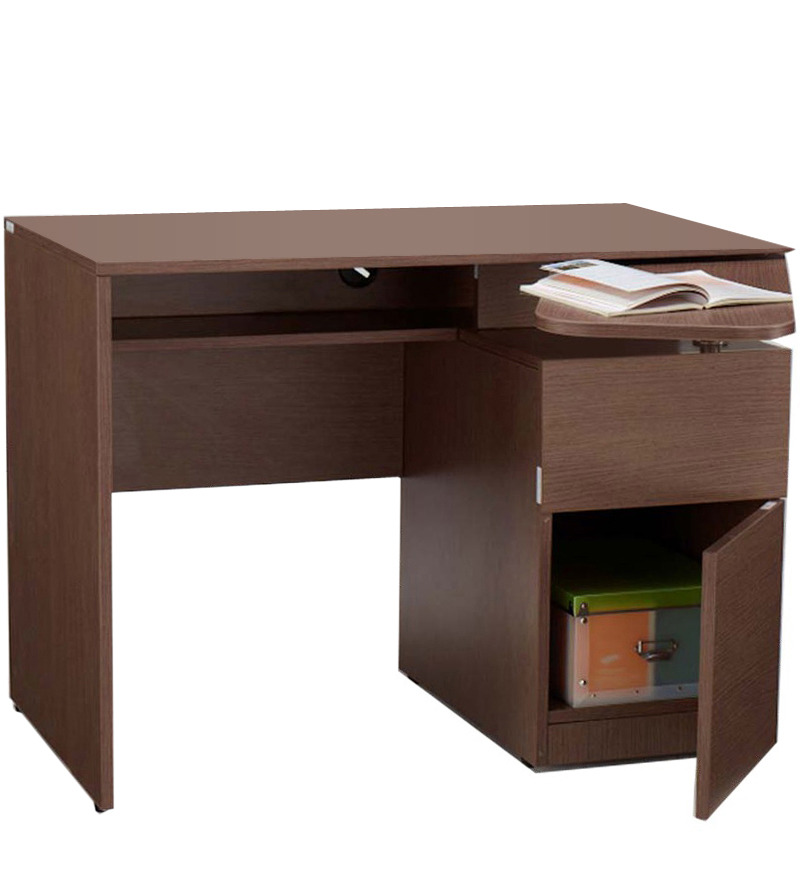 Floyd Swivel Arm Study Table By Godrej Interio