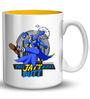 Flying Jatt Kicks Mug
