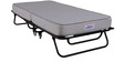Roll-Away Folding Bed with 6 Inch Foam Mattress by Springtek