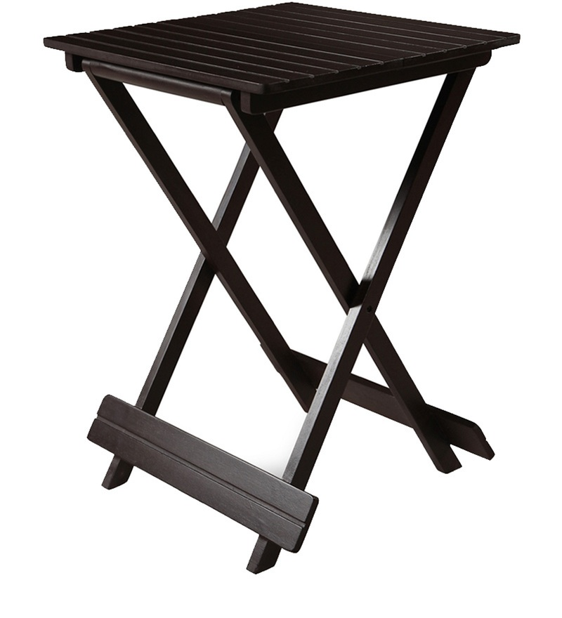 Buy Folding End Table By ARRA Online Modern Tables