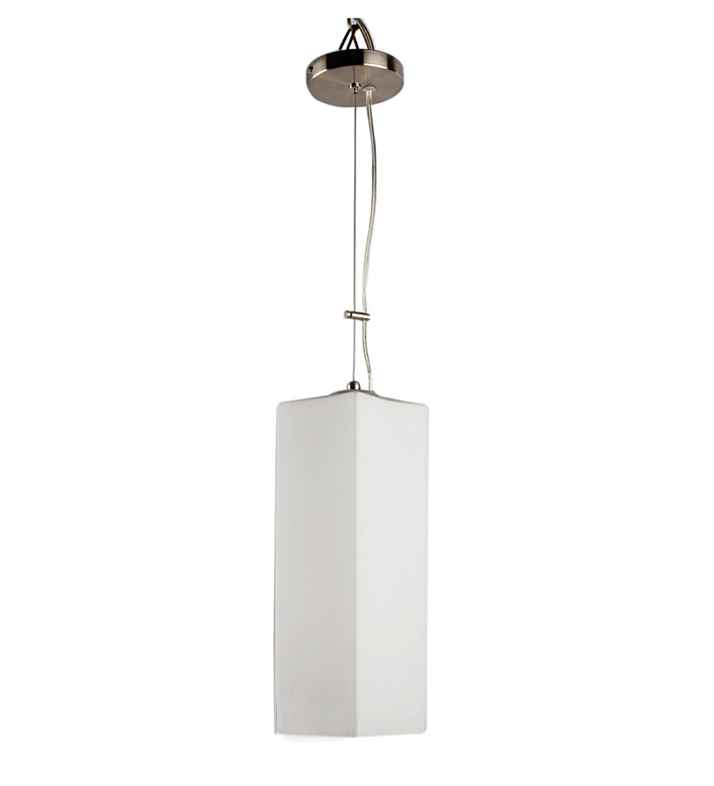Fos Lighting Square Hanging Light By Fos Lighting Online