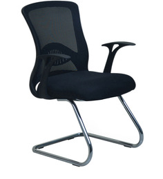 Frank Chair in Black colour by @home