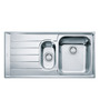 Franke Stainless Steel Kitchen Sink (Model No: Net 651)