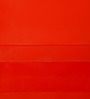 Freedom Large Cabinet in Bright Red Colour by Nilkamal