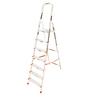 Freiheit Skytech Aluminium 7 Steps 7 FT Ladder