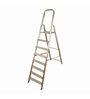 Freiheit Skytech Aluminium 8 Steps 8 FT Ladder